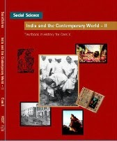 Download NCERT History - Social Science Textbook For CBSE Class X (10th)  ( India And Contemporary World - II )