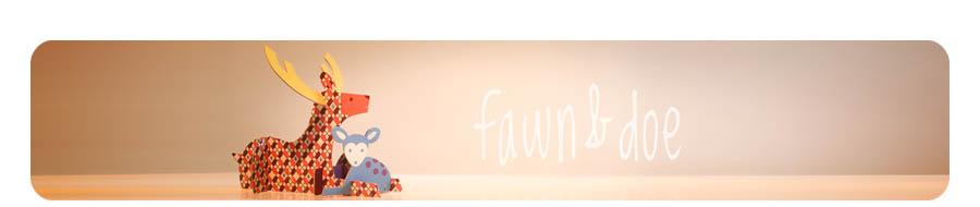 fawn&doe