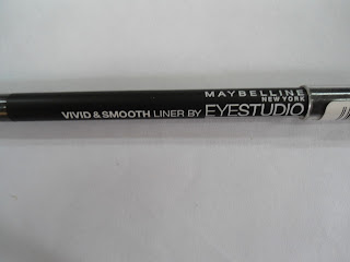 Makeup Review: Maybelline VIVID & SMOOTH eyeliner by EyeStudio image
