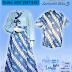Sarimbit Gamis dan Kemeja atau Hem Hanbok Blue 3