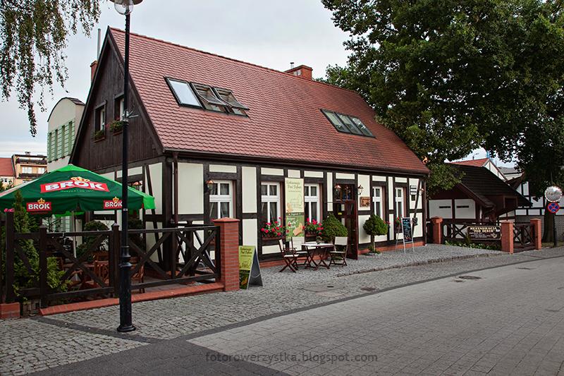 Restauracja Pod Dębem