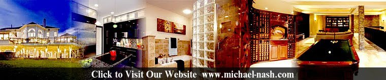 Michael Nash Design, Build & Homes
