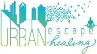 Urban Escape Healing Website
