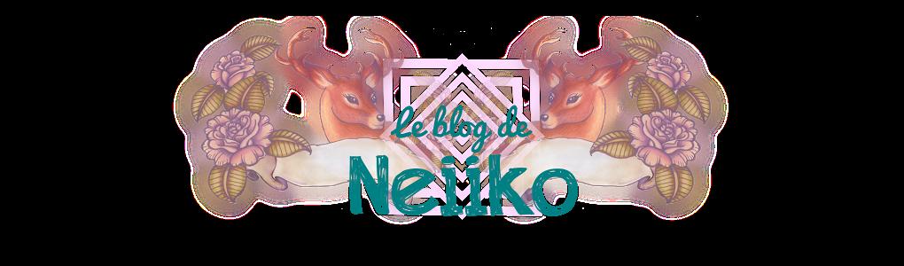 Le blog de Neiiko
