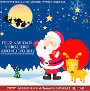 Frases De Amor Navidenas 2011/2012. Feliz Navidad 2011 y Prospero Año Nuevo . (feliz navidad prospero nuevo )