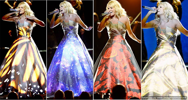 carrie underwood theia