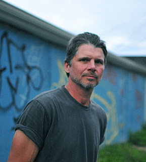 Chris Knight.