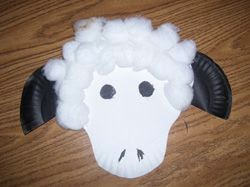 http://www.makinglearningfun.com/themepages/PaperPlateSheep.htm