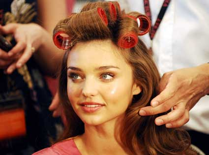 how to get victoria secret hair