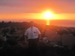 Elder Jolley - Sunset