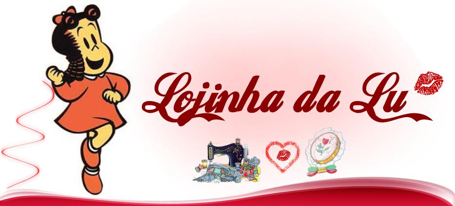 BORDADOS DA LU