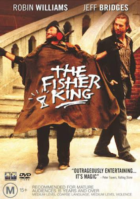 Fisher king Streaming Film