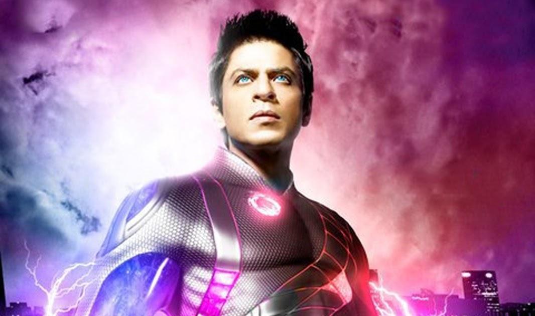 RA.One- Movie: Priyanka Chopra and Sanjay Dutt in Ra.One