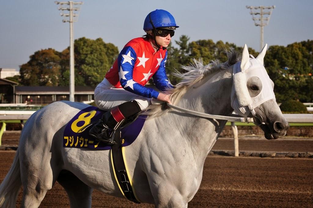 HORSEPOWER(馬力): 11月 2013