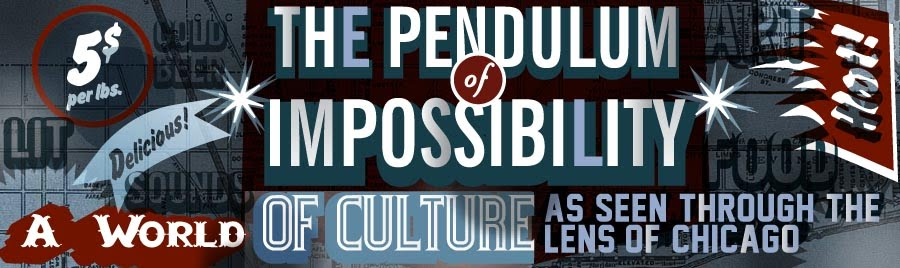 THE PENDULUM OF IMPOSSIBILITY