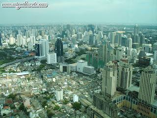 Tailandia-Bangkok