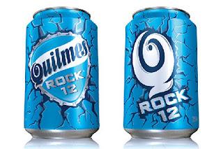 cerveza Quilmes Rock 12