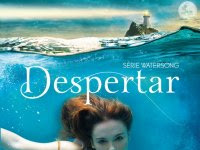 "Resenha Dupla - ""Despertar"" - Série Watersong - vol. 1 - Amanda Hocking"