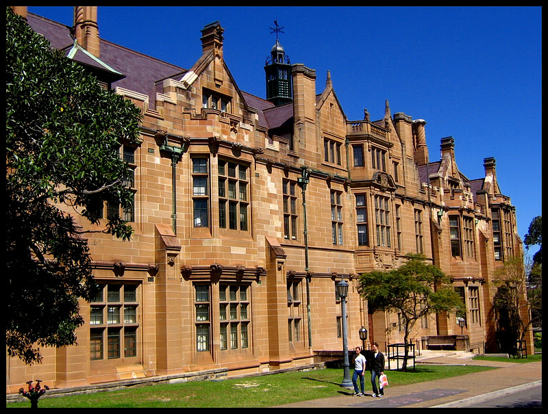 Public Administration photography courses sydney university