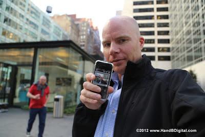 Canon 6D WiFi remote capture.