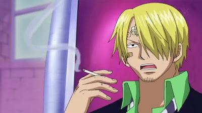 One Piece 514