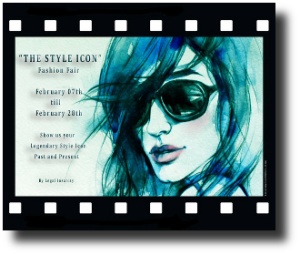 Style Icon Fair starts at 2/ 7
