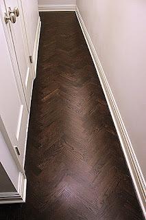 Sandless Hardwood Floor Refinishing, NYC