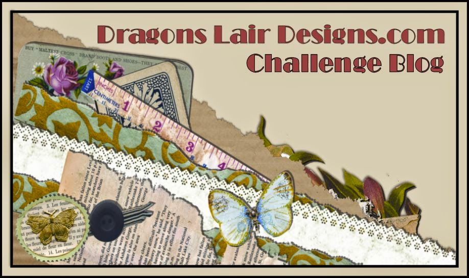 Dragons Lair Design Challenge