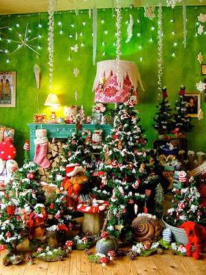 Fotos de Decoração Natal 2013