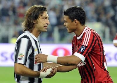 Milan Juventus 1-1 highlights sky