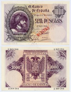 Numismatica Española
