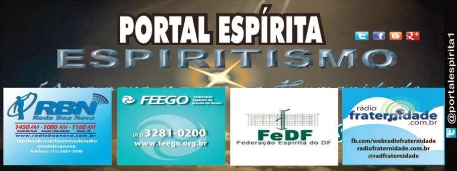 Portal Espírita