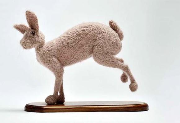 Handmade вязание