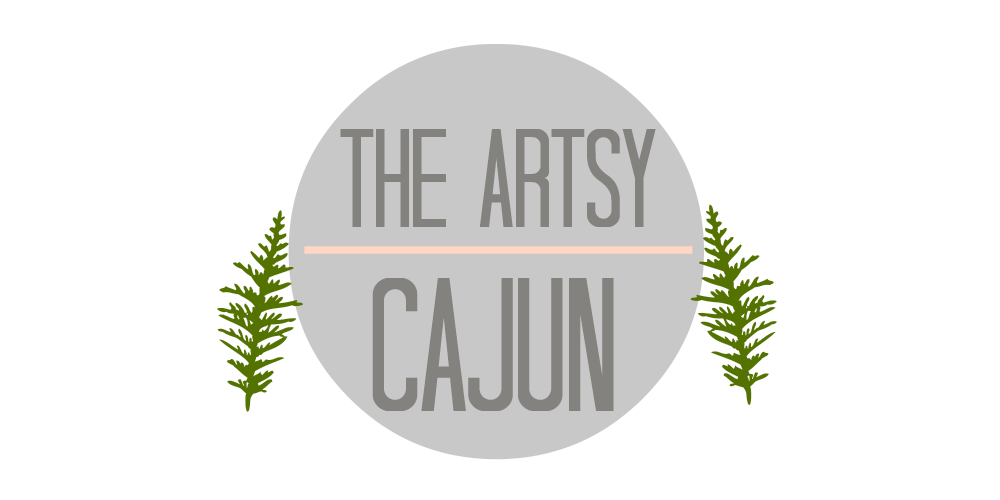 The Artsy Cajun