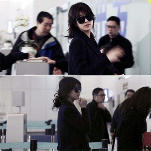 Suzy Di Bandara