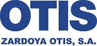 Logo Zardoya Otis