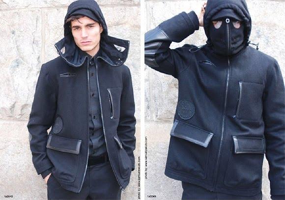 Cool Ninja Hoodie