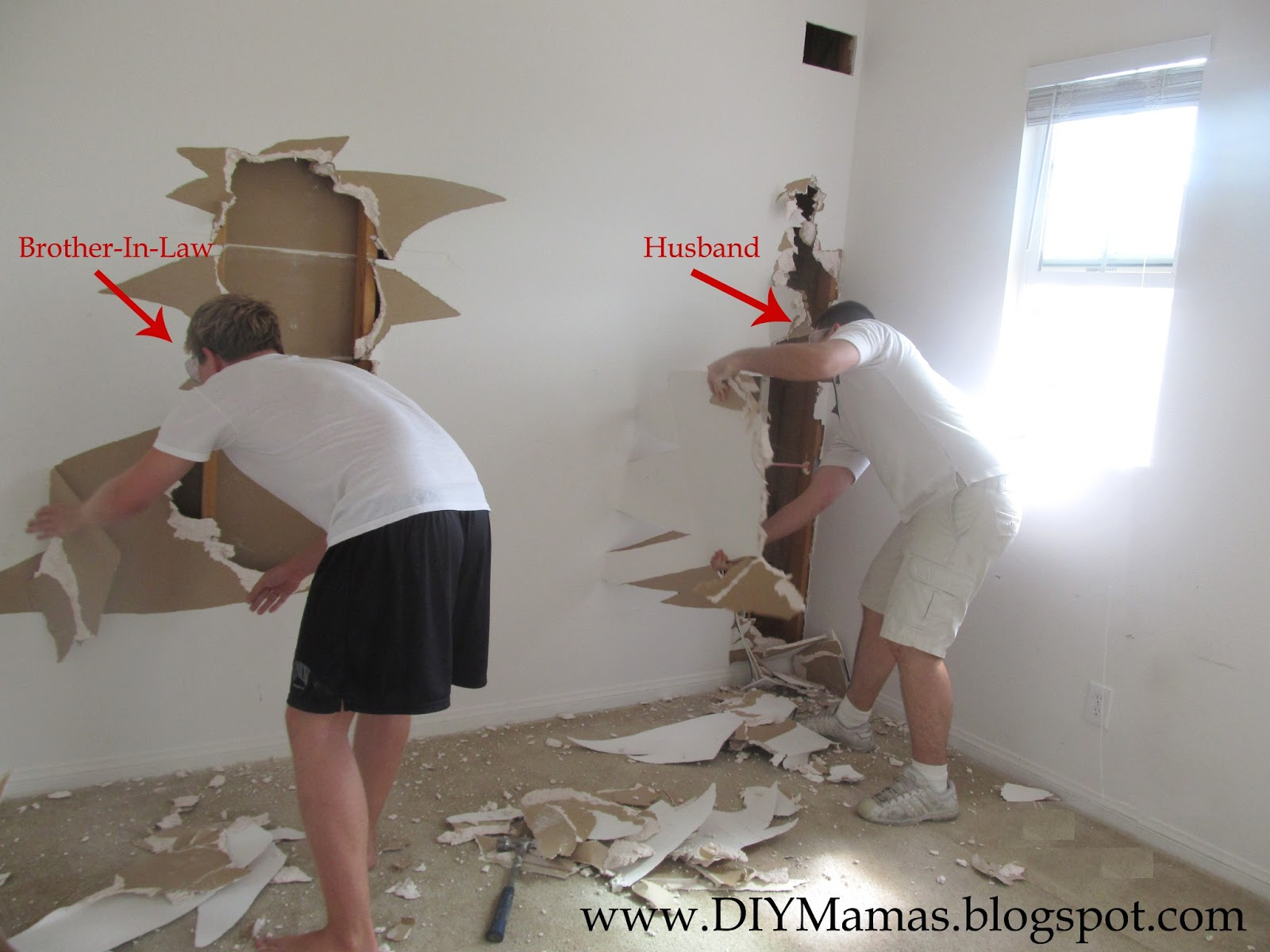 How To Insulate A Wall Don T Pay It Is Easy