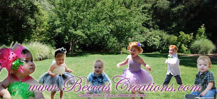 Becca's Creations