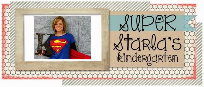 Super Starla's Kindergarten