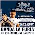 BANDA LA FÚRIA - CD POLÊMICA - VERÃO 2016