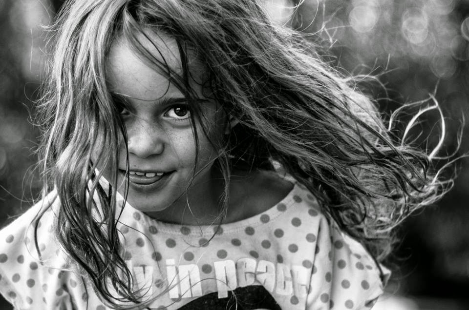 Tomasz Solinski - Stunning kids photography