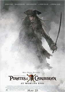 Download Movie Pirates des Caraïbes : Jusqu'au Bout du Monde