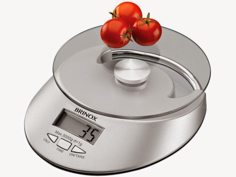 Encontro Gourmet: Traduzindo a Gastronomia / 10 utensílios que vão  #B52916 1500x1125 Balança Digital Banheiro Não Funciona