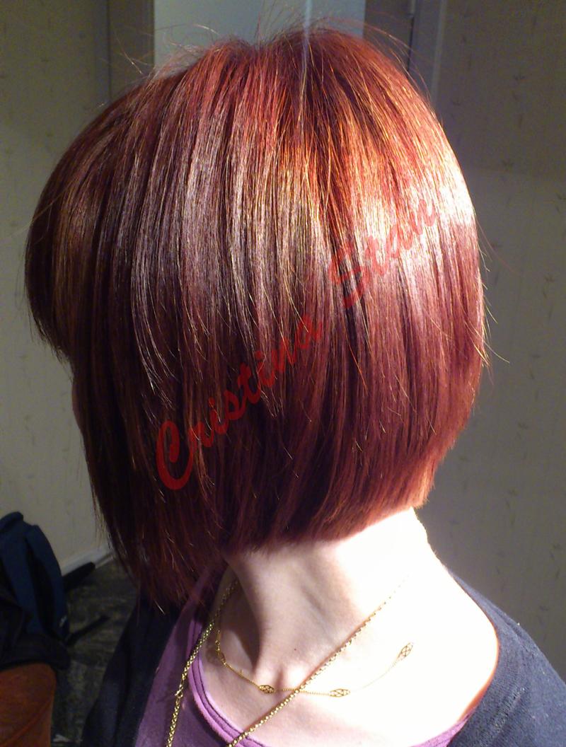 Efter-2-Korta-Frisyrer-Bobfrisyr-2011-Harfarger-Nya-Utseende
