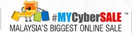 #MyCyberSALE 29 Sept - 01 Okt 2014
