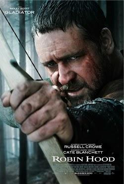 Huyền Thoại Robin Hood - Robin Hood (2010) Poster