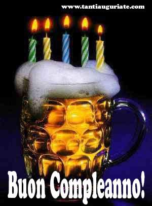 Buon Compleanno Daniele Dab84
