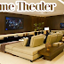 Home Theater – veja 30 salas decoradas, mais dicas e tendências!
