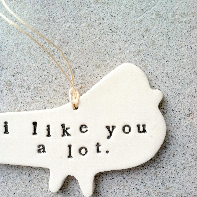 Like You A Lot I like you a lot 2I Like You A Lot